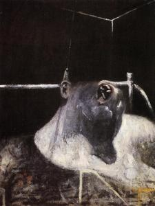 Francis Bacon - chef i 1949