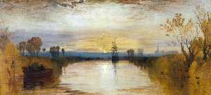 Acheter William Turner