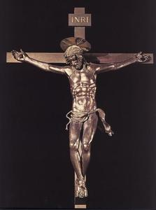 Donatello - crucifix1