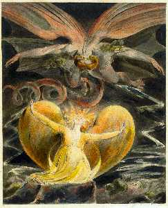Acheter William Blake