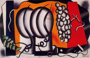 Fernand Leger - COMPOSITION3