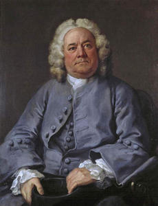 William Hogarth - George Arnold