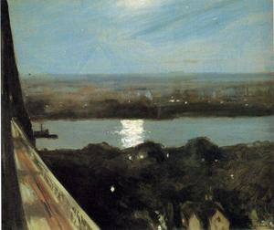 Edward Hopper - Blackwell's Île