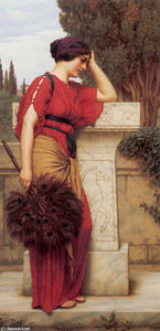 Acheter John William Godward