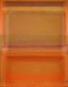 Mark Rothko (Marcus Rothkowitz) - Quinze tableaux de Mark Rothko