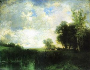 Thomas Moran - Jour Lowery