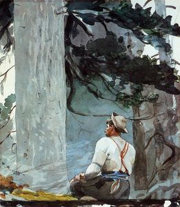 Winslow Homer - Le Guide