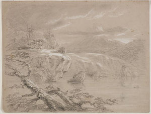 Thomas Cole - landscape3
