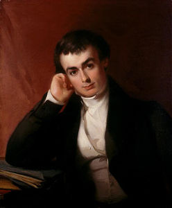 Thomas Sully - Thomas Alston