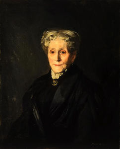 Robert Henri - Mme . george cotton smith