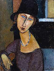 @ Amedeo Modigliani (574)