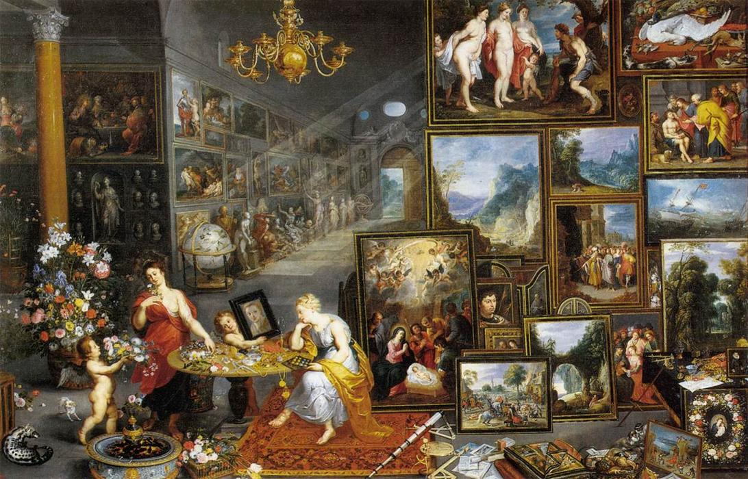 all gorie de la vue et l odeur de jan brueghel the elder 1568 1625 belgium reproductions de. Black Bedroom Furniture Sets. Home Design Ideas