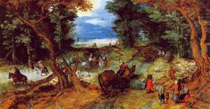 Acheter Jan Bruegel The Elder