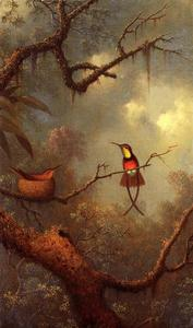Acheter Martin Johnson Heade