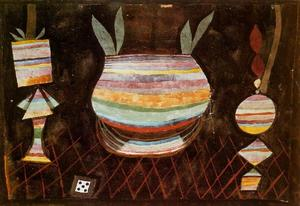 Paul Klee - Nature Morte