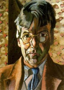 Stanley Spencer - Self-Portrait 3