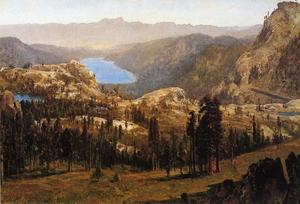 Thomas Hill - Donnner lac