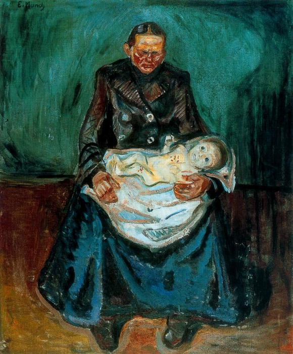 Héritage de Edvard Munch (1863-1944, Sweden)   Reproductions D'œuvres D'art Edvard Munch   WahooArt.com