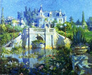 Colin Campbell Cooper - Kimberly Crest