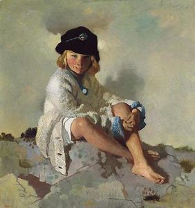 William Newenham Montague Orpen - Trousse