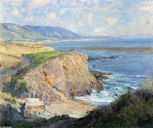 Guy Orlando Rose - Laguna