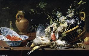Frans Snyders - nature morte