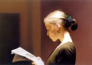 Gerhard Richter - lecture