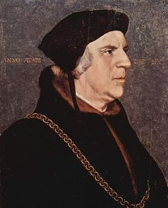 Hans Holbein The Younger - Sir William Butts