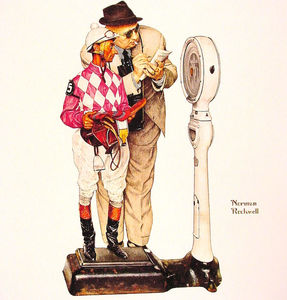 Norman Rockwell - Pesant