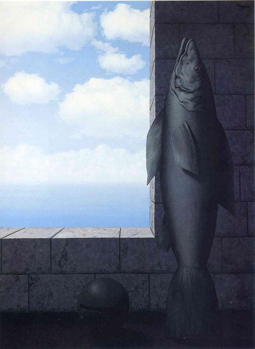 La recherche pour de v rit 1963 de rene magritte 1898 for Tableau de verite