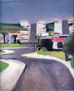 Richard Diebenkorn - Ingleside