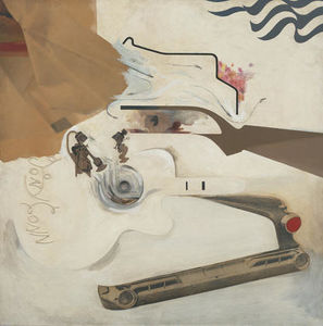 Richard Hamilton - techniculture glorious