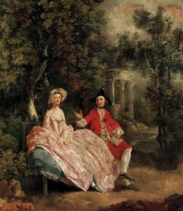 Acheter Thomas Gainsborough