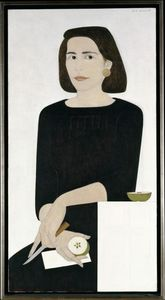 Will Barnet - Ruth Bowman