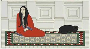 Will Barnet - Soliloque