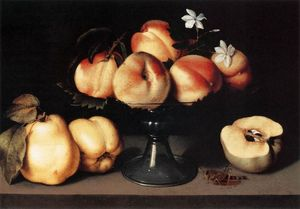 Fede Galizia - nature morte