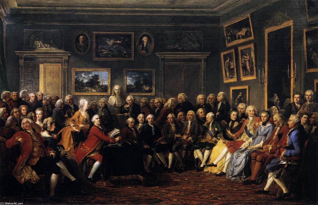 1755 in France