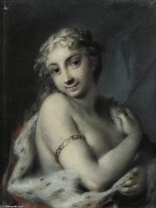 Rosalba Carriera - hiver