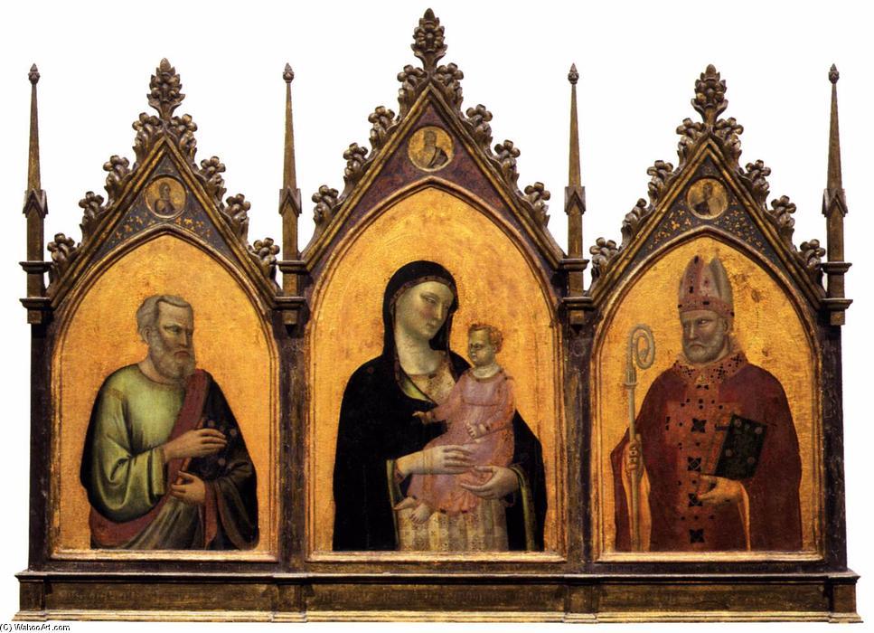 http://fr.wahooart.com/Art.nsf/O/8Y38A5/$File/Bernardo-Daddi-Madonna-and-Child-with-Sts-Matthew-and-Nicholas-3-.JPG