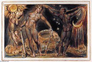 William Blake - Los