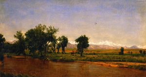 Acheter Thomas Worthington Whittredge