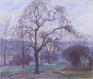 Spencer Frederick Gore - Mornington Crescent