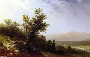 John William Casilear - Mont Chocorua