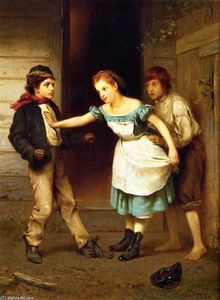 John George Brown - Le Pacificateur