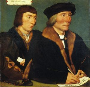 Acheter Hans Holbein The Younger