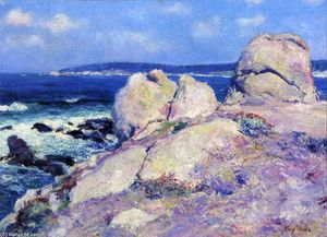 Guy Orlando Rose - Roches-Point Reamer