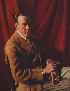 William Newenham Montague Orpen - Stephen Carlton Clark