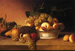 James Peale - Still Life No. 2