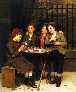 John George Brown - Les clients difficiles