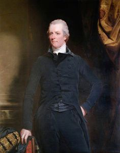 John Hoppner - William Pitt